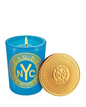 Eau de New York Scented Candle