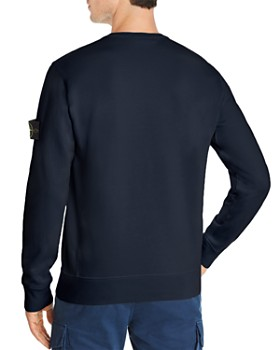 Stone Island - Logo-Patch Sweatshirt