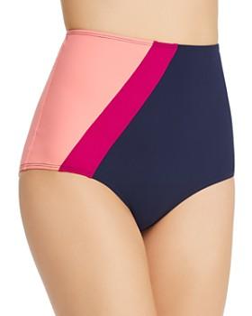 Flagpole - Liza Bikini Bottom