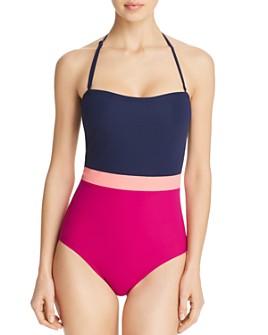 Flagpole - Rita One Piece Swimsuit
