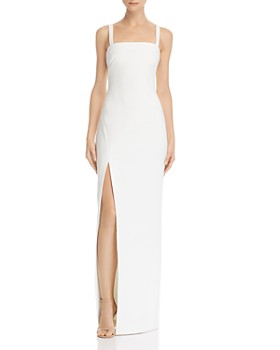 LIKELY - Bethany Column Gown
