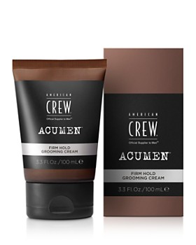 American Crew Acumen - ACUMEN™ Firm Hold Grooming Cream - 100% Exclusive