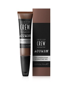 American Crew Acumen - ACUMEN™ Eye Energizing Hydrating Gel - 100% Exclusive