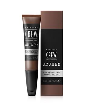 American Crew Acumen - ACUMEN™ Eye Energizing Hydrating Gel - 100% Exclusive