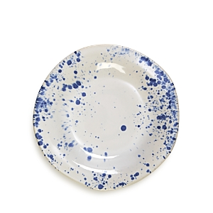 Vietri Aurora Ocean Splatter Salad Plate - 100% Exclusive-Home