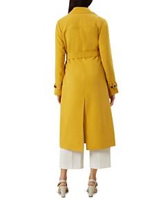 HOBBS LONDON - Allie Trench Coat - 100% Exclusive