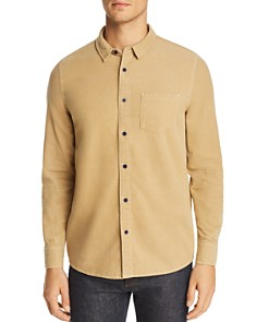 Banks Journal - Roy Corduroy Regular Fit Shirt