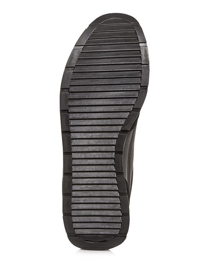 3f04cffa Men's Suede Low-Top Sneakers