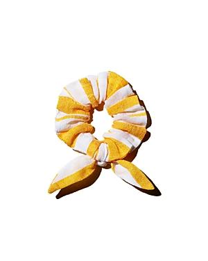 Lemlem Printed Scrunchie