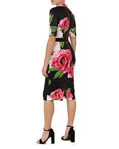 Ted Baker - Gilanno Magnificent Dress