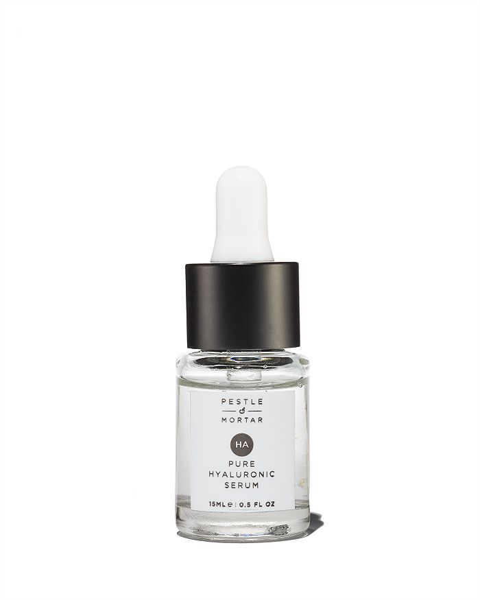 Pure Hyaluronic Serum 0 5 Oz