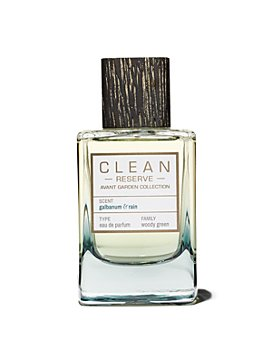 CLEAN Reserve Avant Garden Collection - Galbanum & Rain Eau de Parfum 3.4 oz.