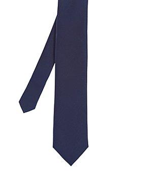 Ted Baker - Amaze Plain Silk Skinny Tie