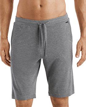 Hanro - Casual Drawstring Shorts