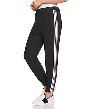 1.state Jersey Track Pants
