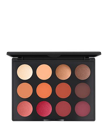 M·A·C - Art Library: Flame-Boyant Eyeshadow Palette
