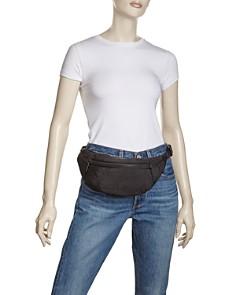 kate spade new york - Quilted Heart Belt Bag