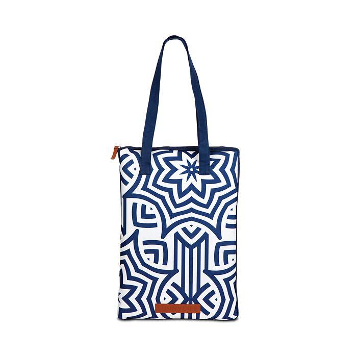 Sunnylife Azule Packable Picnic Blanket
