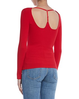Bailey 44 - Soirée T-Back Sweater