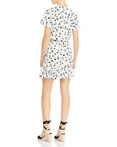 Parker - Sara Floral-Print Dress