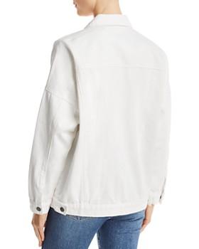 Sage the Label - Zeppelin Denim Jacket - 100% Exclusive