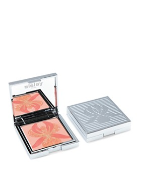 Sisley-Paris - L'Orchidée Coral Highlighter Blush