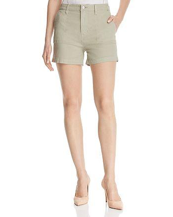 J Brand - Jordyn Shorts in Gibson