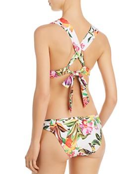 Trina Turk - Welcome To Miami Bikini Top - 100% Exclusive