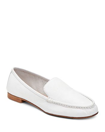 Taryn Rose - Women's Diana Leather Loafers