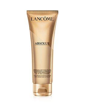 Lancôme - Absolue Nurturing Brightening Oil-in-Gel Cleanser 4.2 oz.