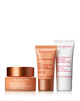 Clarins - Extra-Firming Starter Kit ($121 value)