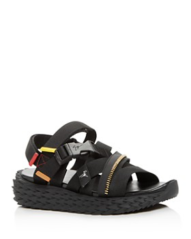 Giuseppe Zanotti - Men's Platform Sandals