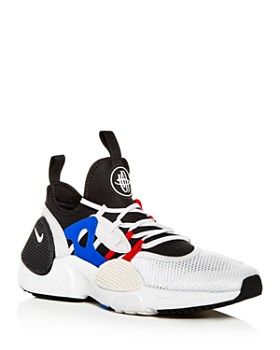 efddcdf278 Nike - Men's Huarache E.D.G.E. Low-Top Sneakers ...