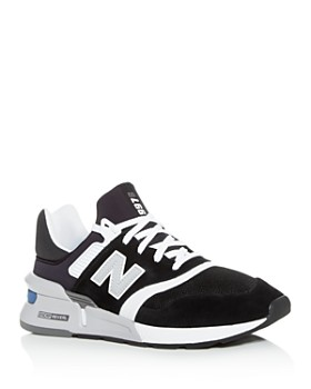 50d10e12be792 New Balance - Men s 997S Low-Top Sneakers ...