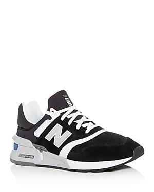 New Balance Sneakers MEN'S 997S LOW-TOP SNEAKERS
