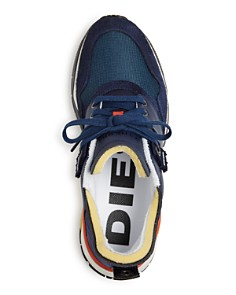 Diesel - Men's S-Brentha Low-Top Sneakers