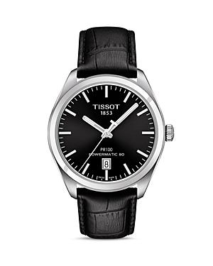 Tissot Watches PR100 WATCH, 39MM