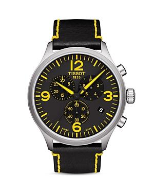 Tissot Watches CHRONO XL TOUR DE FRANCE EDITION WATCH, 45MM