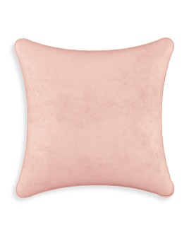 """Sparrow & Wren - Down Pillow in Velvet, 20"""" x 20"""""""