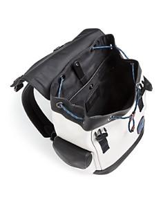 COACH - 1941 Rivington Color-Block Leather Backpack