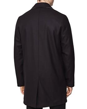 REISS - Flight Reversible Mac Coat