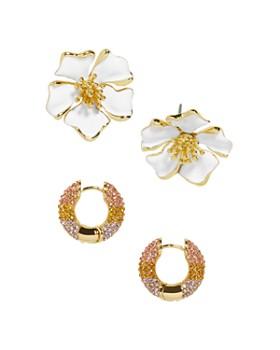 BAUBLEBAR - Adelaida Earrings, Set of 2