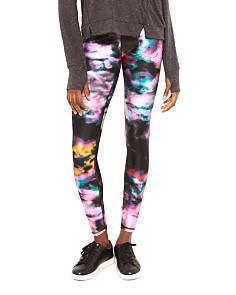 Terez - Tie-Dye Leggings