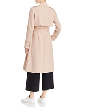 532adf87557 ... Theory - Oaklane B Trench Coat - 100% Exclusive