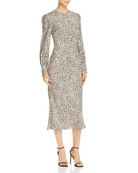 Rebecca Vallance - Anya Printed Dress