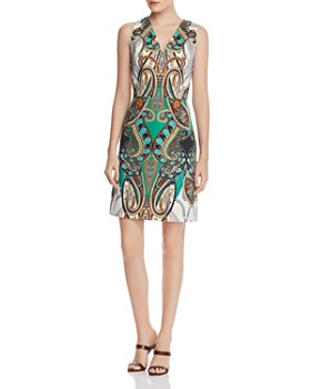 Kobi Halperin - Dara Printed Dress