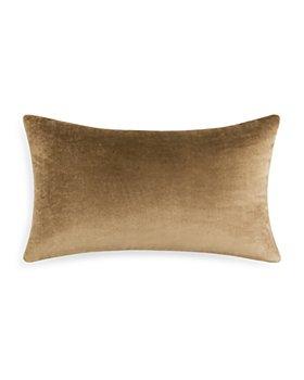 "Yves Delorme - Berlingot Decorative Pillow, 13"" x 22"""