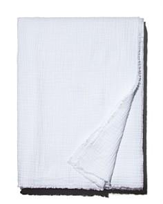 Coyuchi - Topanga Organic Matelasse Blankets