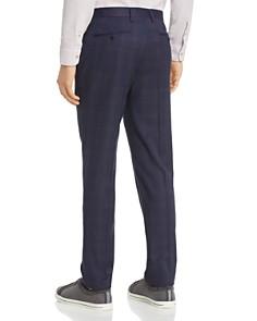Ted Baker - Crawlt Debonair Checked Slim Fit Suit Trousers - 100% Exclusive