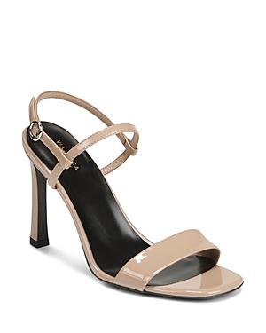 Via Spiga Women\'s Ren High-Heel Sandals